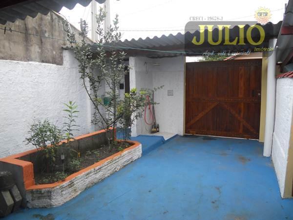 Casa 2 Dorm, Jd Nossa Senhora do Sion, Itanhaém (CA1963) - Foto 3