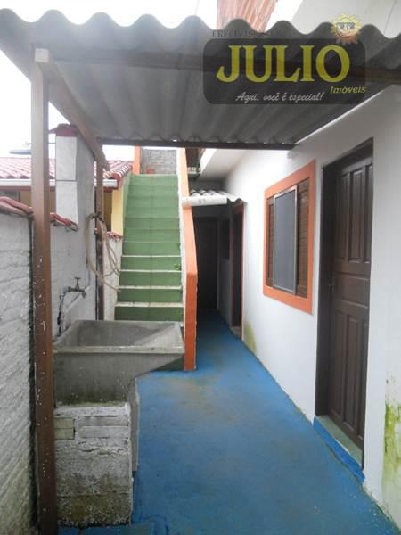 Casa 2 Dorm, Jd Nossa Senhora do Sion, Itanhaém (CA1963) - Foto 11