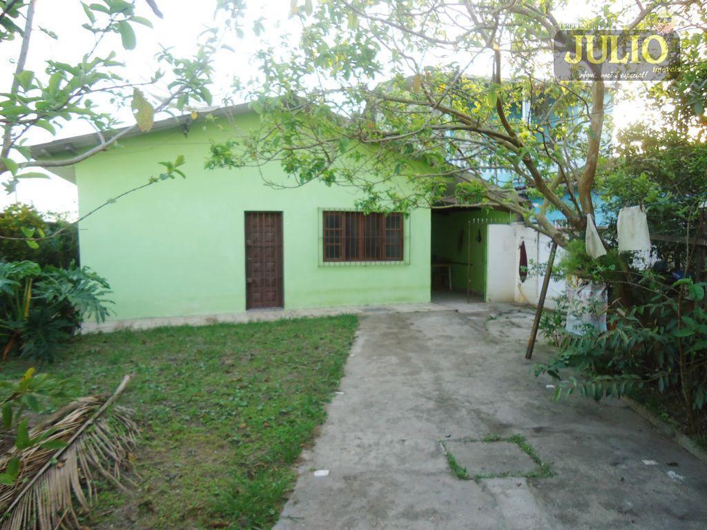 Casa  residencial à venda, Flórida Mirim, Mongaguá.