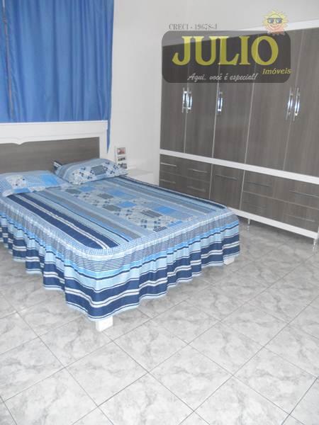 Casa 2 Dorm, Balneário Scigliano, Itanhaém (CA1990) - Foto 17