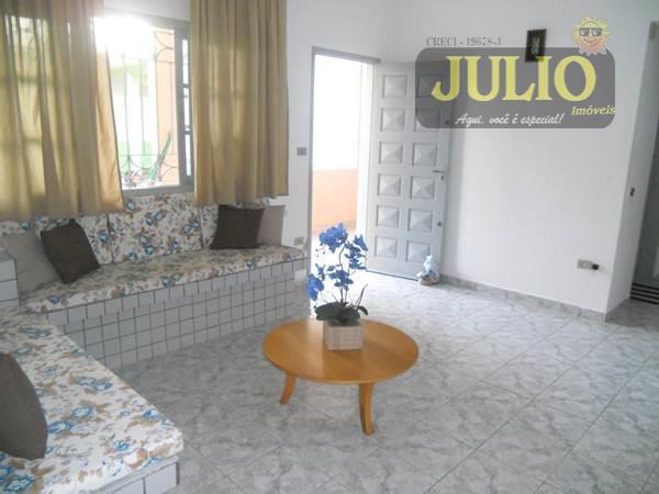 Casa 2 Dorm, Balneário Scigliano, Itanhaém (CA1990) - Foto 12