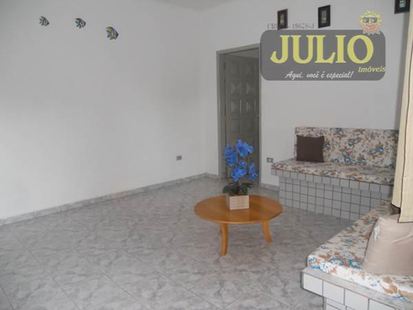 Casa 2 Dorm, Balneário Scigliano, Itanhaém (CA1990) - Foto 10