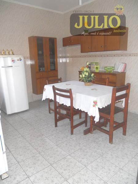 Casa 2 Dorm, Balneário Scigliano, Itanhaém (CA1990) - Foto 14