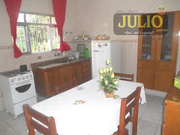 Casa 2 Dorm, Balneário Scigliano, Itanhaém (CA1990) - Foto 15
