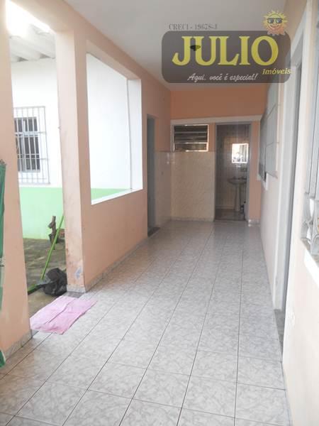 Casa 2 Dorm, Balneário Scigliano, Itanhaém (CA1990) - Foto 11