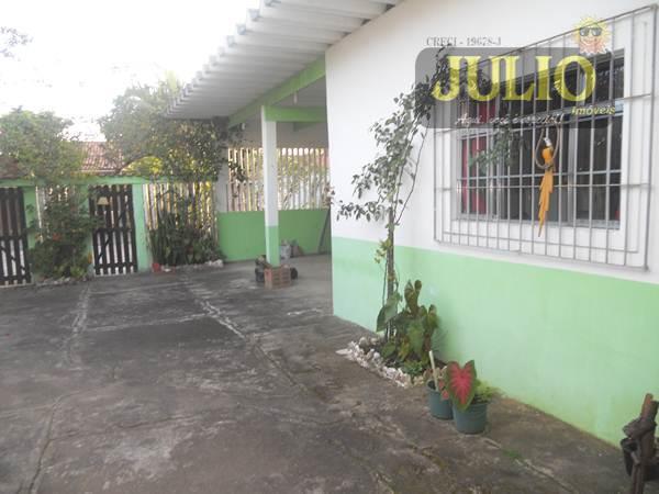 Casa 2 Dorm, Balneário Scigliano, Itanhaém (CA1990) - Foto 9