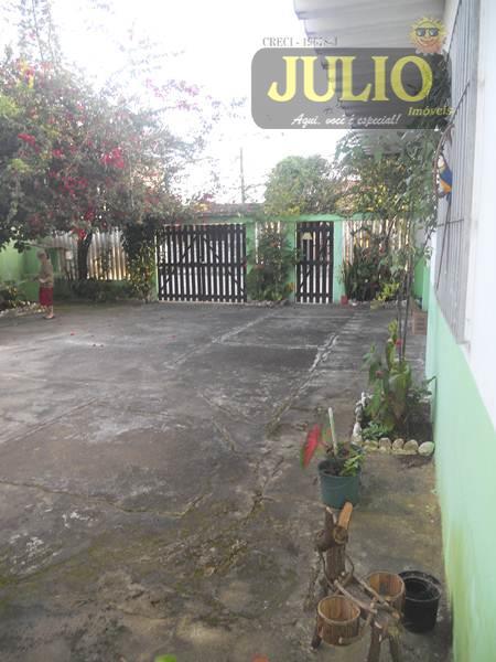 Casa 2 Dorm, Balneário Scigliano, Itanhaém (CA1990) - Foto 8