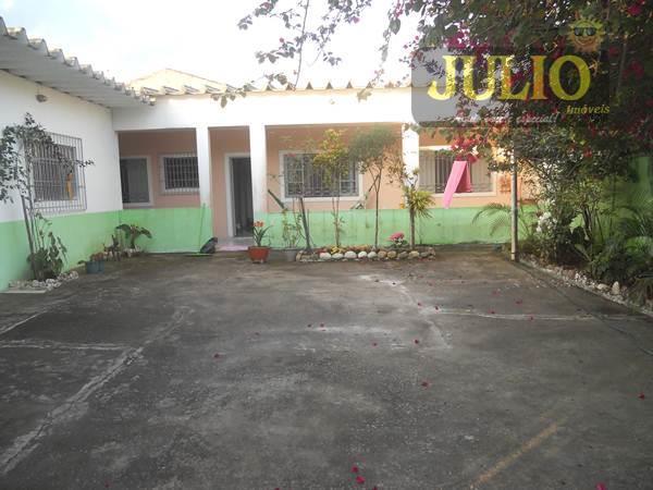Casa 2 Dorm, Balneário Scigliano, Itanhaém (CA1990)