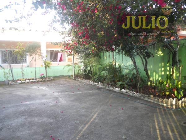 Casa 2 Dorm, Balneário Scigliano, Itanhaém (CA1990) - Foto 6