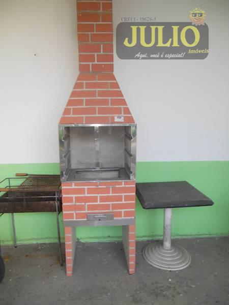 Casa 2 Dorm, Balneário Scigliano, Itanhaém (CA1990) - Foto 3