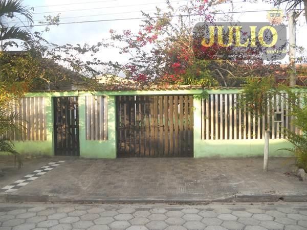 Casa 2 Dorm, Balneário Scigliano, Itanhaém (CA1990) - Foto 2