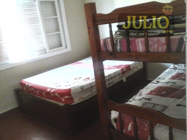 Casa 2 Dorm, Vila Suarão, Itanhaém (CA2059) - Foto 7