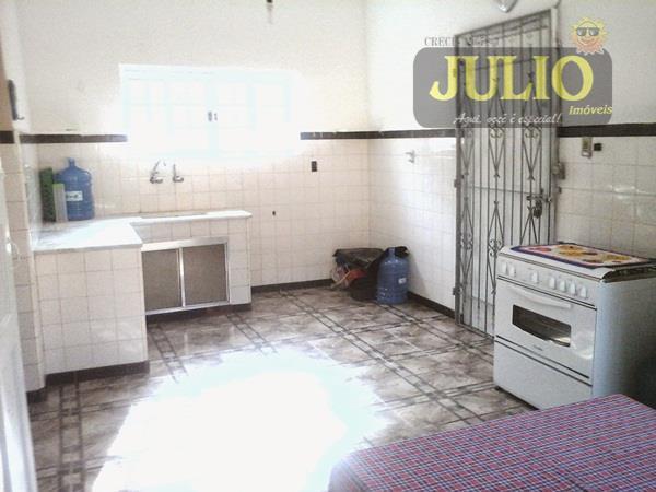 Casa 2 Dorm, Vila Suarão, Itanhaém (CA2059) - Foto 10
