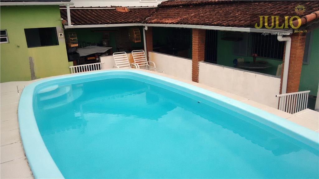 Casa 3 Dorm, Jussara, Mongaguá (CA2078) - Foto 4