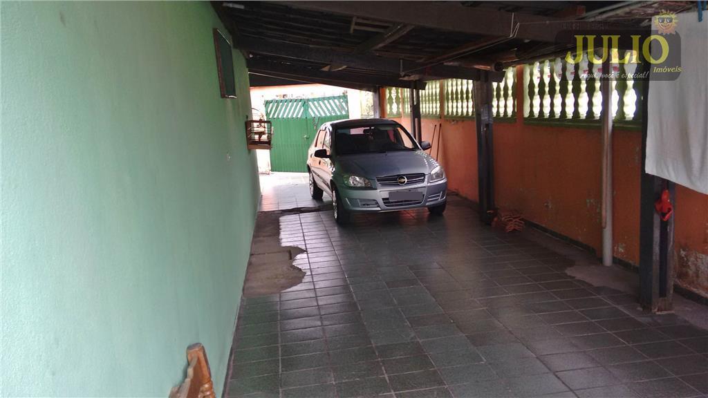 Casa 3 Dorm, Jussara, Mongaguá (CA2078) - Foto 5
