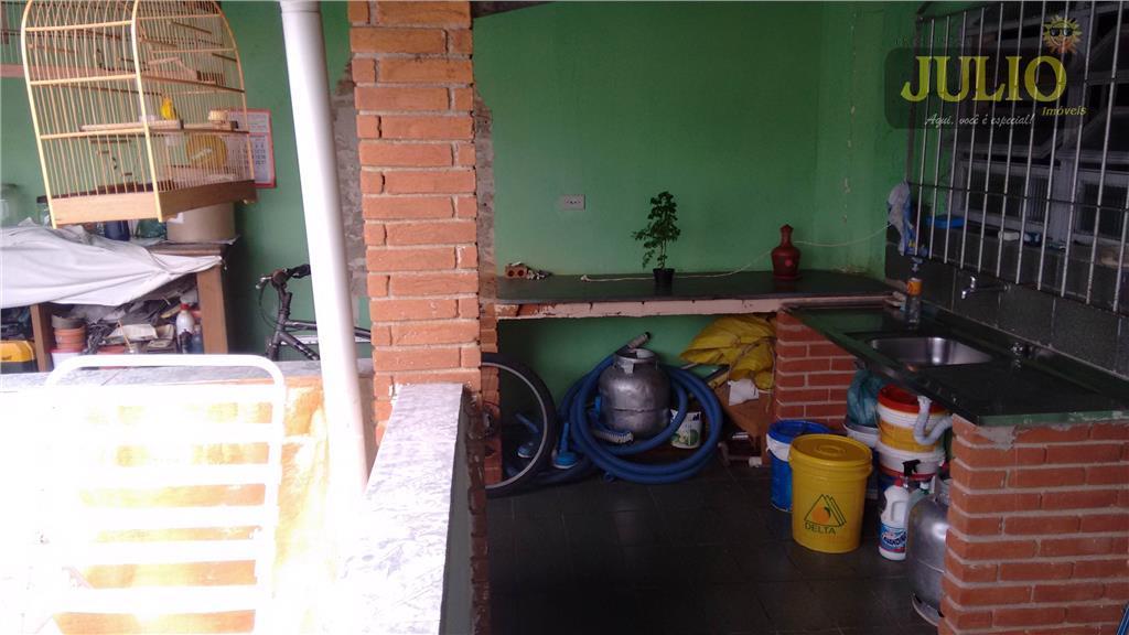 Casa 3 Dorm, Jussara, Mongaguá (CA2078) - Foto 6