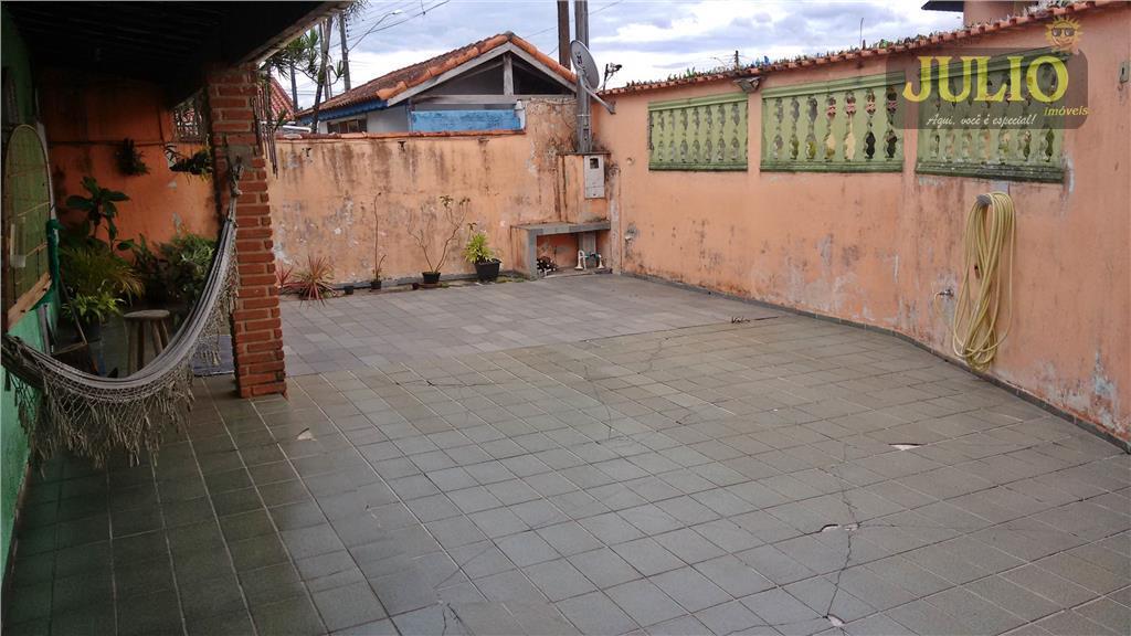 Casa 3 Dorm, Jussara, Mongaguá (CA2078) - Foto 7