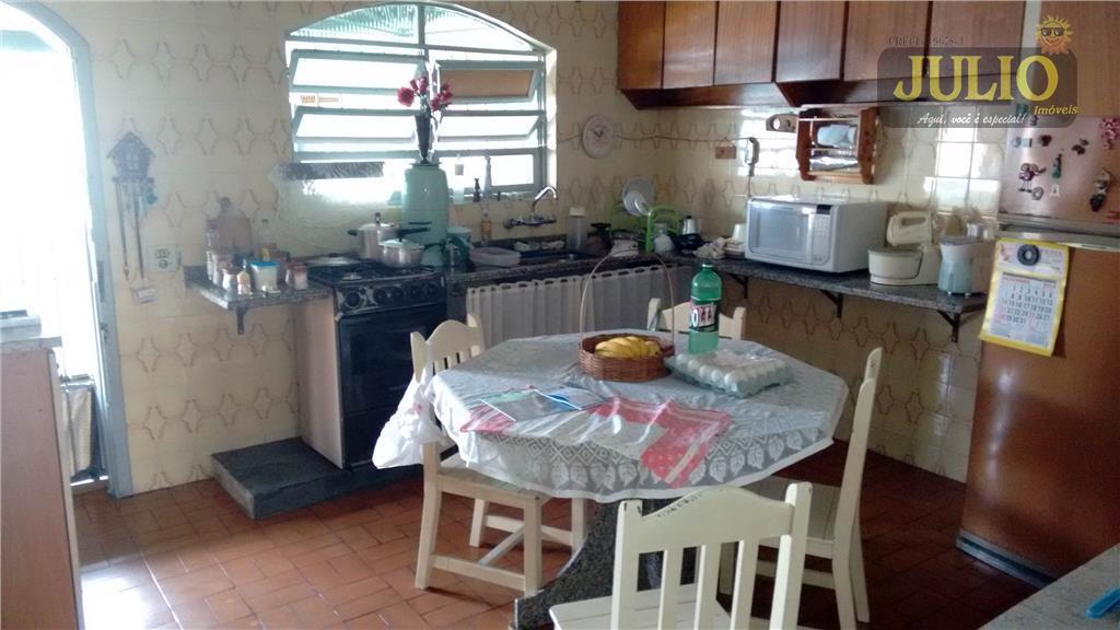 Casa 3 Dorm, Jussara, Mongaguá (CA2078) - Foto 9