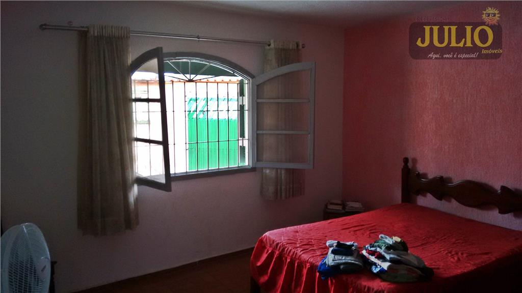 Casa 3 Dorm, Jussara, Mongaguá (CA2078) - Foto 10