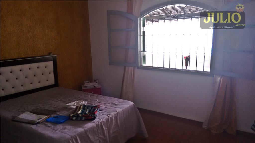 Casa 3 Dorm, Jussara, Mongaguá (CA2078) - Foto 11