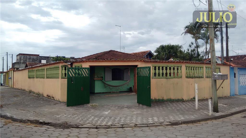 Casa 3 Dorm, Jussara, Mongaguá (CA2078) - Foto 13