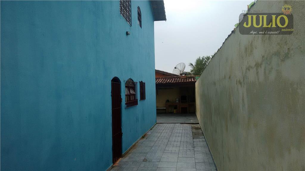 Casa 3 Dorm, Flórida Mirim, Mongaguá (CA2103) - Foto 7