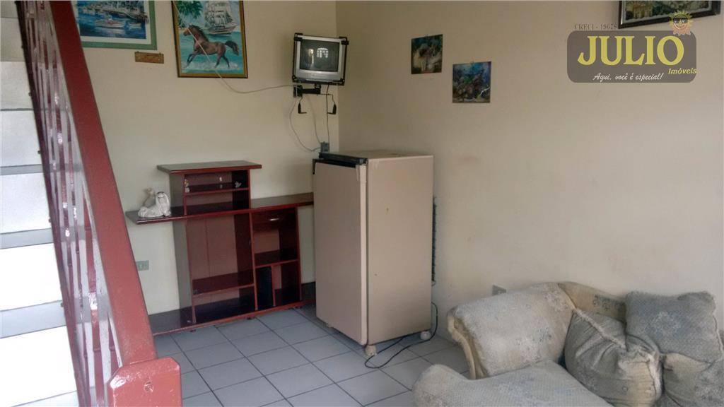 Casa 3 Dorm, Flórida Mirim, Mongaguá (CA2103) - Foto 4