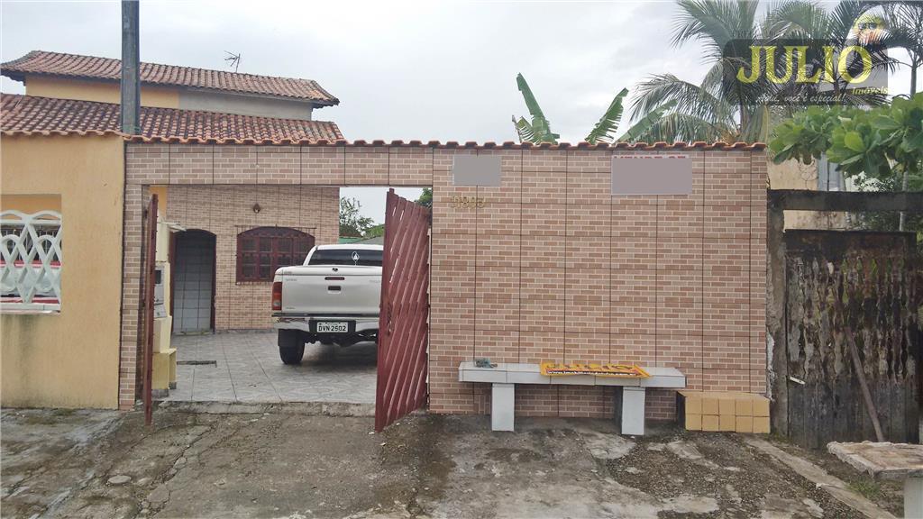Casa 3 Dorm, Flórida Mirim, Mongaguá (CA2103)