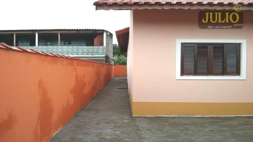 Casa 2 Dorm, Jardim Suarão, Itanhaém (CA2113) - Foto 3