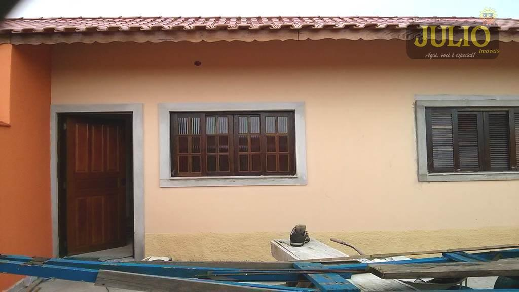 Casa 2 Dorm, Jardim Suarão, Itanhaém (CA2114) - Foto 2