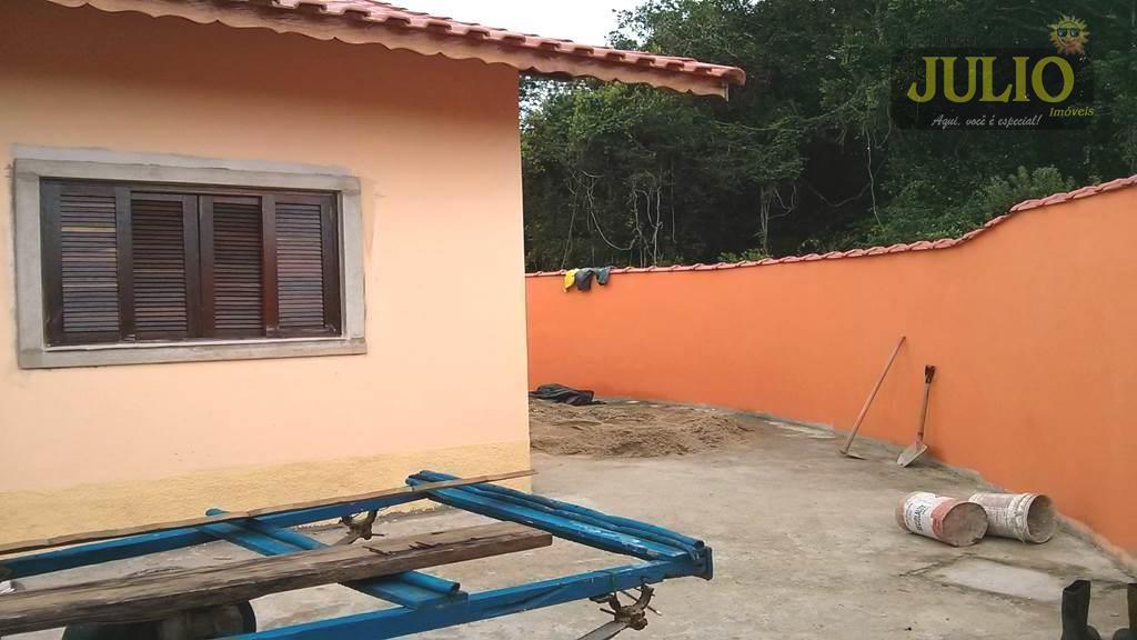 Casa 2 Dorm, Jardim Suarão, Itanhaém (CA2114) - Foto 4