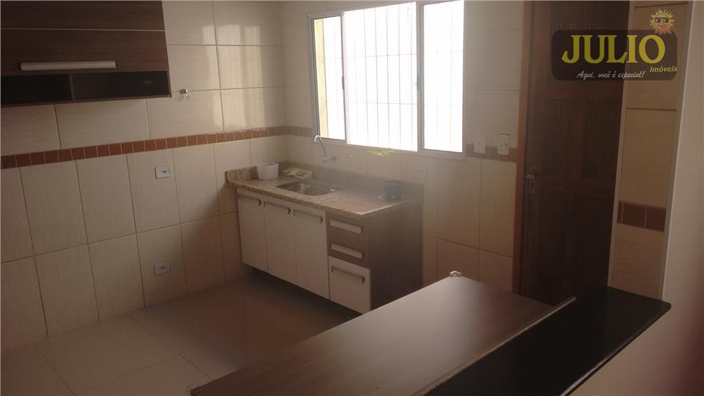 Julio Imóveis - Casa 2 Dorm, Plataforma, Mongaguá - Foto 3
