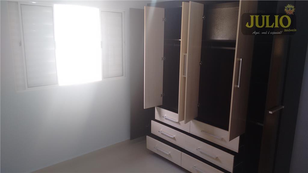 Julio Imóveis - Casa 2 Dorm, Plataforma, Mongaguá - Foto 9