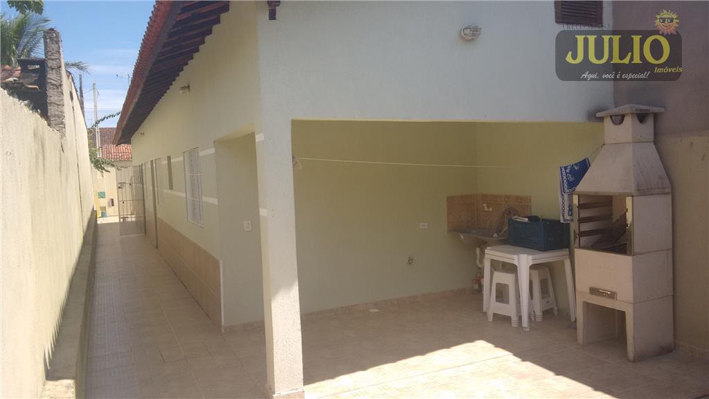 Julio Imóveis - Casa 2 Dorm, Plataforma, Mongaguá - Foto 10