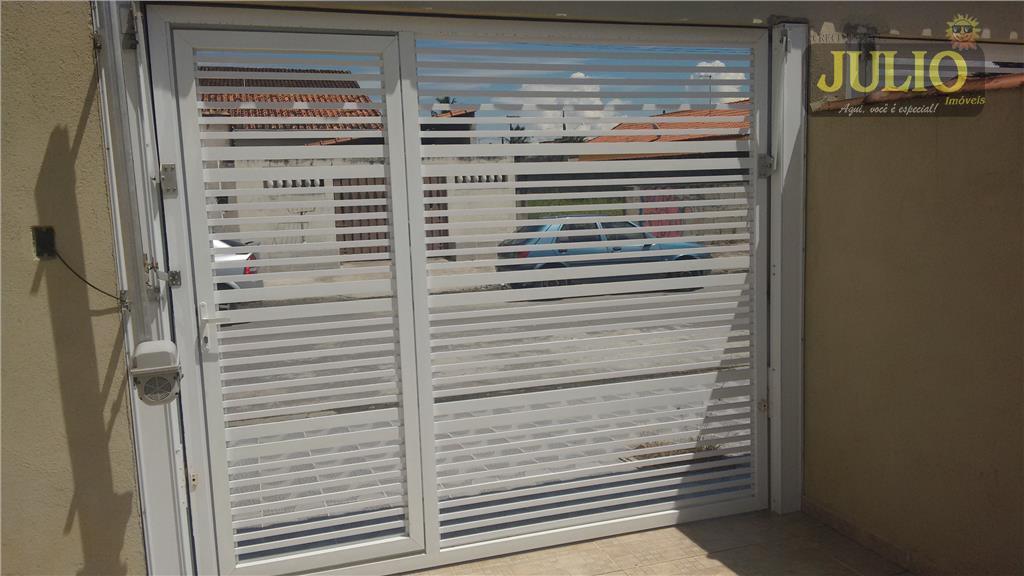 Julio Imóveis - Casa 2 Dorm, Plataforma, Mongaguá - Foto 12