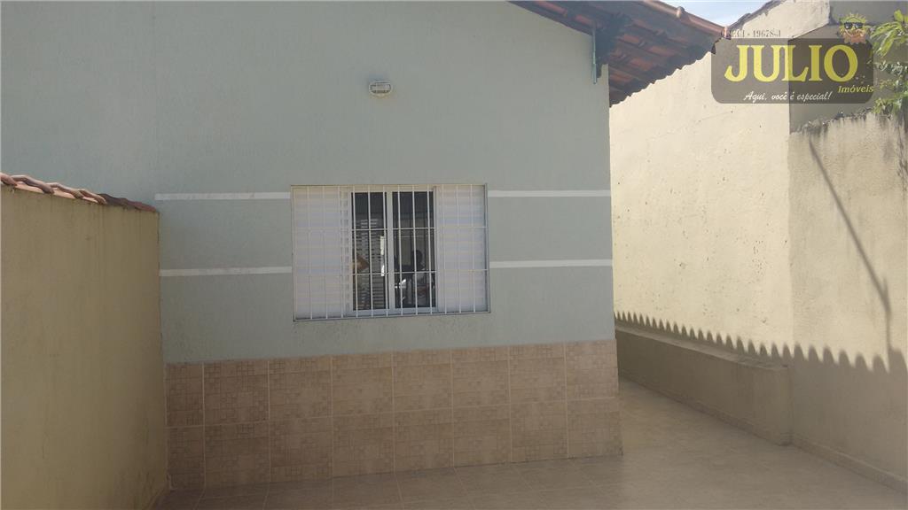 Imóvel: Casa 2 Dorm, Plataforma, Mongaguá (CA2127)