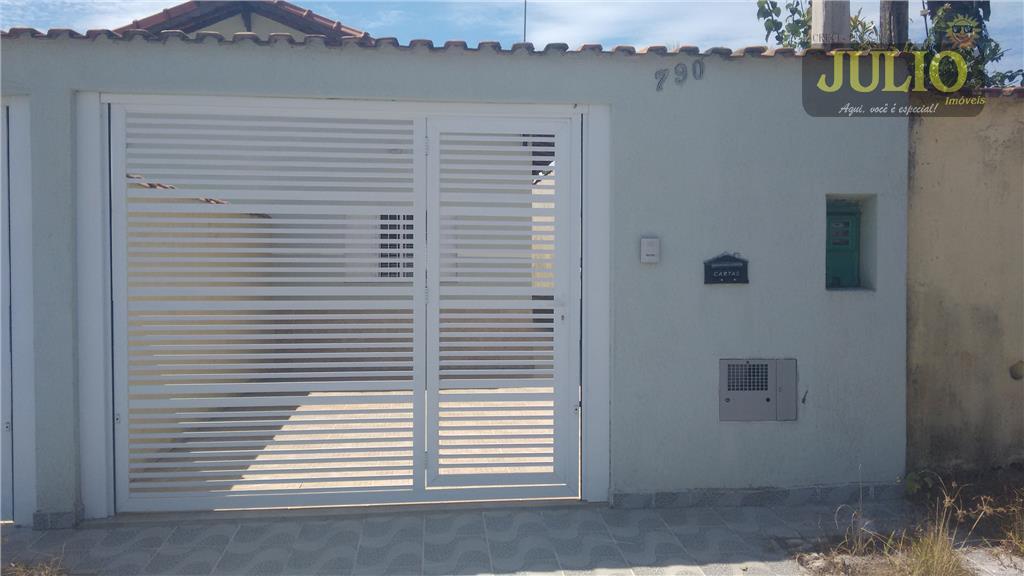 Julio Imóveis - Casa 2 Dorm, Plataforma, Mongaguá - Foto 11