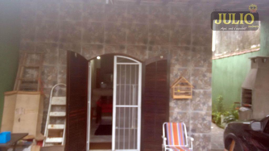 Casa 2 Dorm, Flórida Mirim, Mongaguá (CA2133) - Foto 2