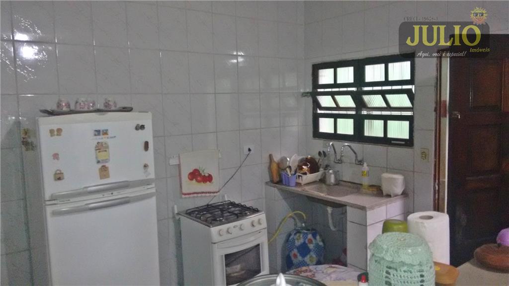 Casa 2 Dorm, Flórida Mirim, Mongaguá (CA2133) - Foto 4