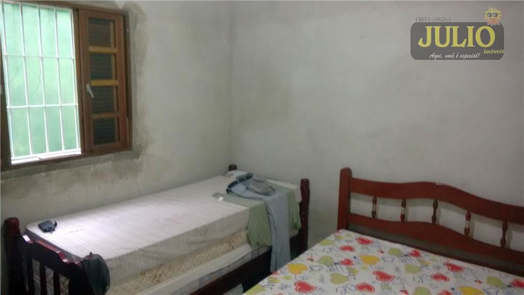 Casa 2 Dorm, Flórida Mirim, Mongaguá (CA2133) - Foto 6