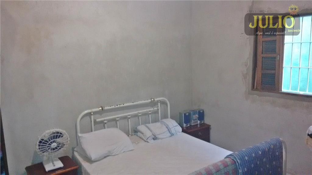 Casa 2 Dorm, Flórida Mirim, Mongaguá (CA2133) - Foto 8