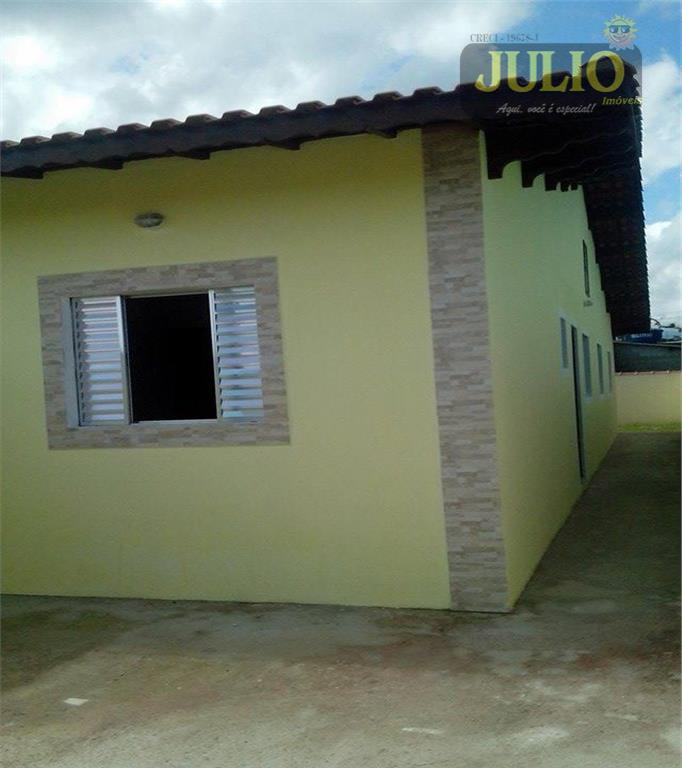 Casa  residencial à venda, Jussara, Mongaguá.