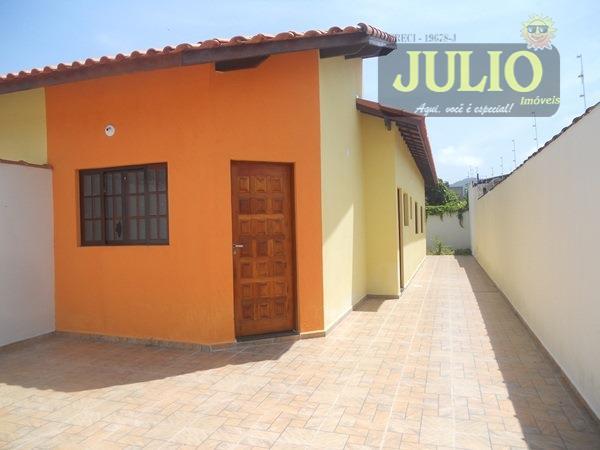Casa  residencial à venda, Nova Itanhaém, Itanhaém.