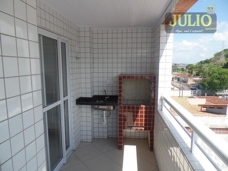 Apto 2 Dorm, Jardim Marina, Mongaguá (AP0375) - Foto 11