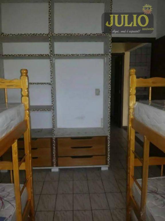 Casa 2 Dorm, Balneário Itaguaí, Mongaguá (CA2195) - Foto 16