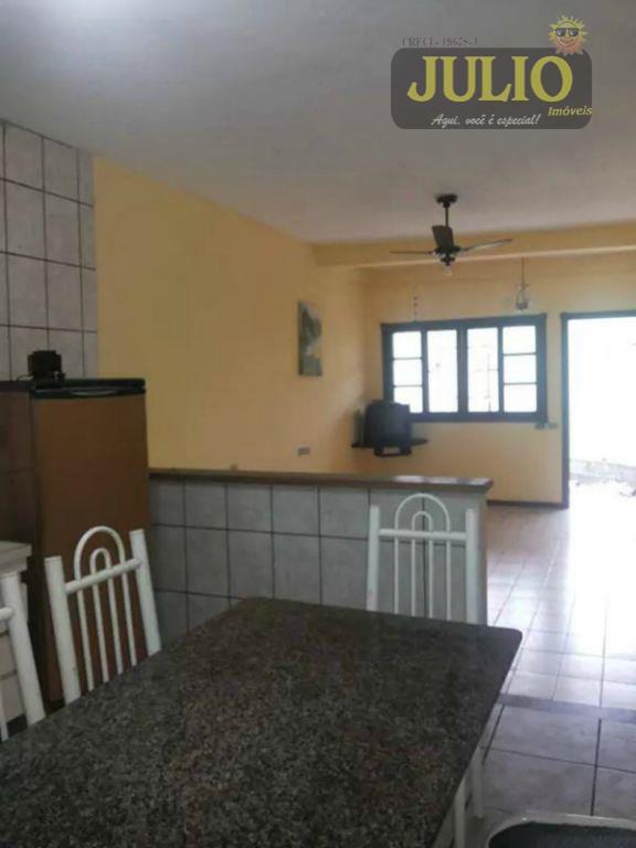 Casa 2 Dorm, Balneário Itaguaí, Mongaguá (CA2195) - Foto 15