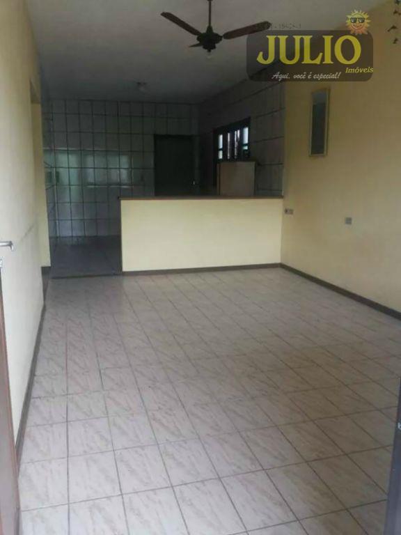 Casa 2 Dorm, Balneário Itaguaí, Mongaguá (CA2195) - Foto 13