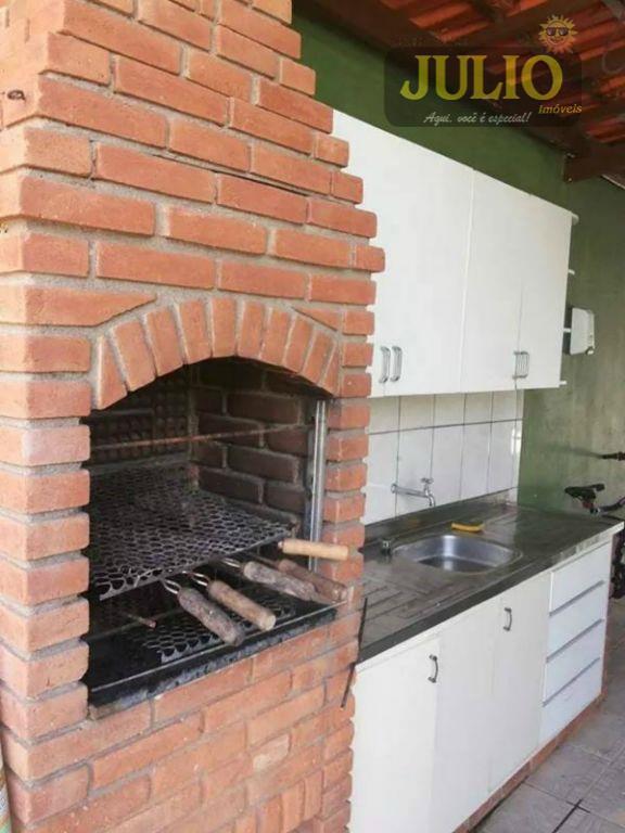 Casa 2 Dorm, Balneário Itaguaí, Mongaguá (CA2195) - Foto 12