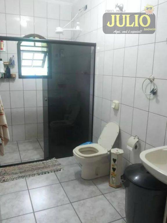 Casa 2 Dorm, Balneário Itaguaí, Mongaguá (CA2195) - Foto 6