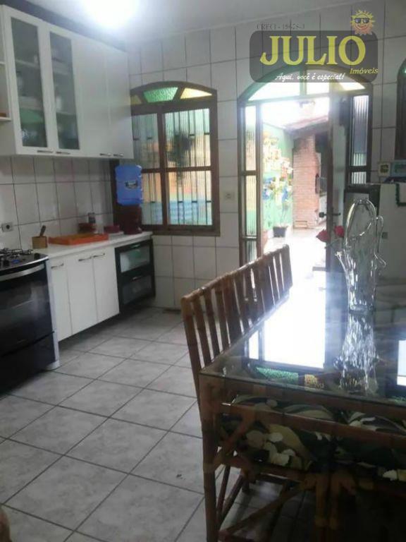 Casa 2 Dorm, Balneário Itaguaí, Mongaguá (CA2195) - Foto 4